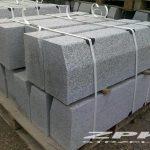 krawężniki granitowe 20x30 cm