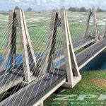 krawężniki mostowe 20x18 cm